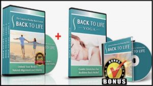 back to life erase back pain