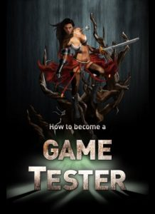 Become A Game Tester info