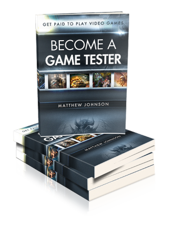 Become A Game Tester PDF