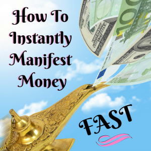 How To Manifest Money Guide