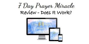 7 Day Prayer Miracle Free